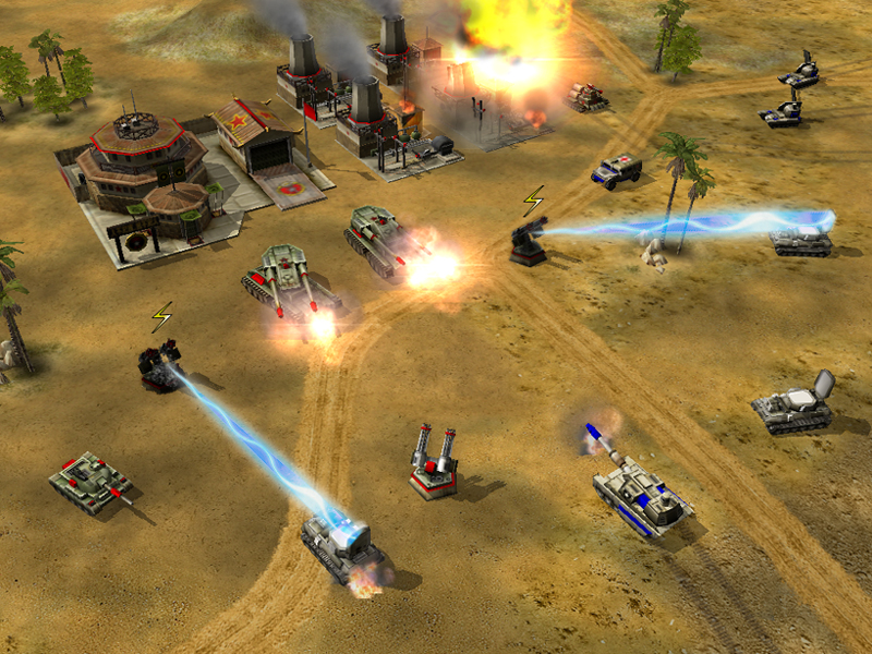 Command  conquer generals zero hour project raptor download