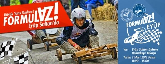 Flaş flaş; Formula yarışları tekrar İstanbul'da!