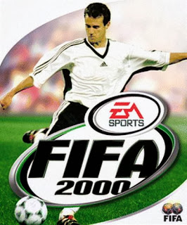 Fifa 2000 PC Game