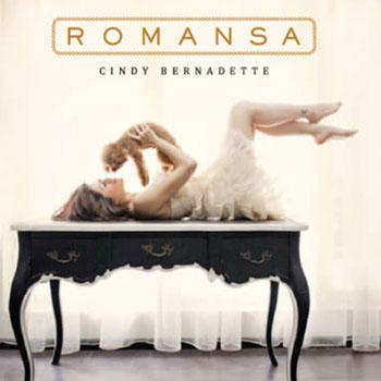song title cindy bernadette perawan cinta 2013 album romansa 2013