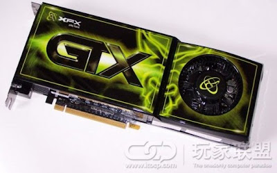 Introducing the GeForce GTX 680 GPU