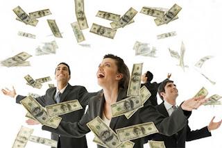 conseguir dinero rápido