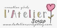 DT l'Atelier Scrap: