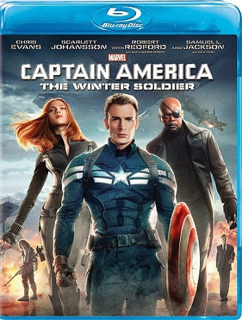 Captain America The Winter Soldier 2014 BDRip