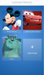 Disney Life profile