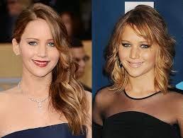 jennifer lawrence avant et après