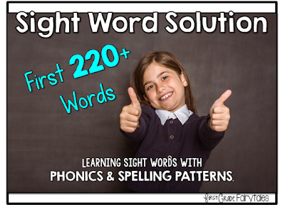 https://www.teacherspayteachers.com/Product/Sight-Word-Solution-Teaching-220-Words-1985059