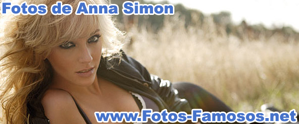Fotos de Anna Simon