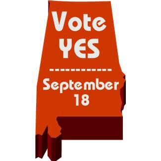 Children S Aid Society September 18 Referendum Vote Yes