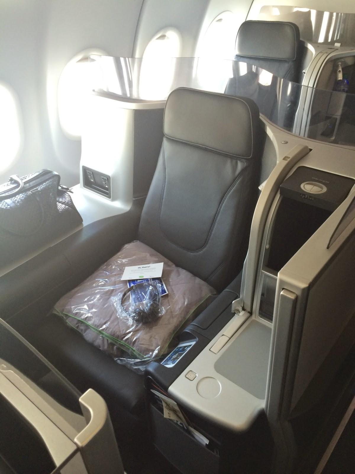 JetBlue Expanding Their Mint First Class Network