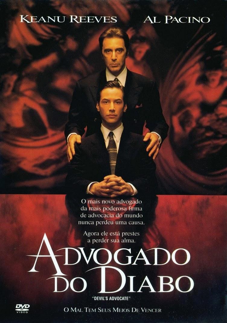 Advogado do Diabo – Dublado (1997)