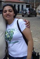 Professora Claúdia