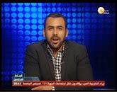 برنامج الساده المحترمون مع  يوسف الحسينى  حلقة الثلاثاء 30-9-2014