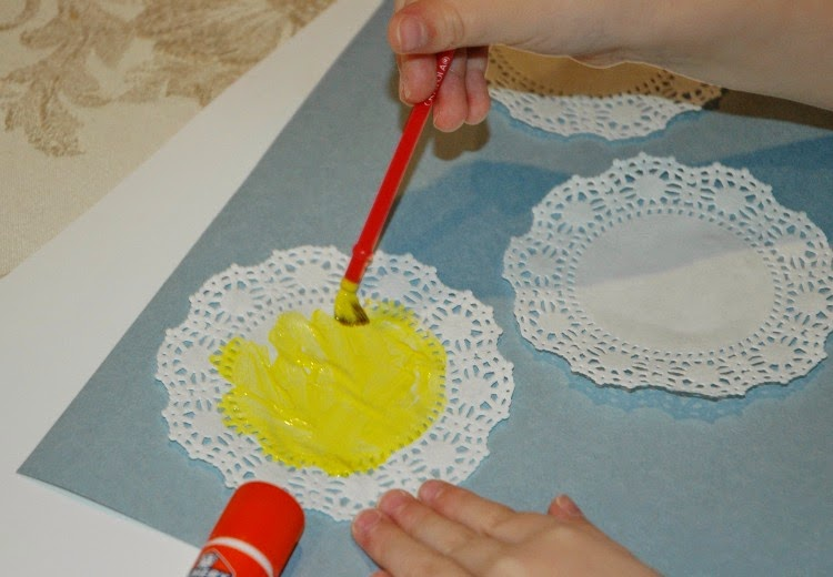 Spring flower craft what can we do with paper and glue spring flower craft for toddlers and preschoolers mightylinksfo