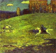 Les modernités artistiques et littéraires à l'ère de l'Anus Mundi (5) L'expressionnisme