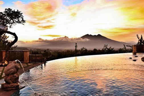 View Hotel Puri Bali Stania Bogor
