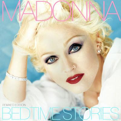 Bedtime Stories (Madonna album)