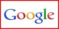 محرك البحث جوجل