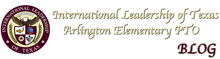 ILTexas Arlington Elementary PTO Blog