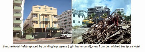 demolishing south beach history what historic preservation the