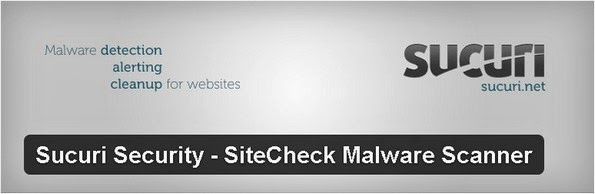 Sucuri Security malware scanning engine for WordPress