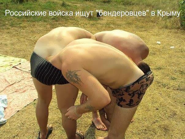 Штаб АТО поймал пророссийские СМИ на очередной лжи - Цензор.НЕТ 1907