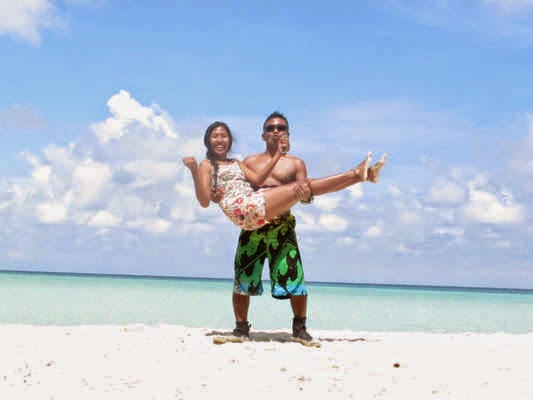 paket honeymoon karimunjawa