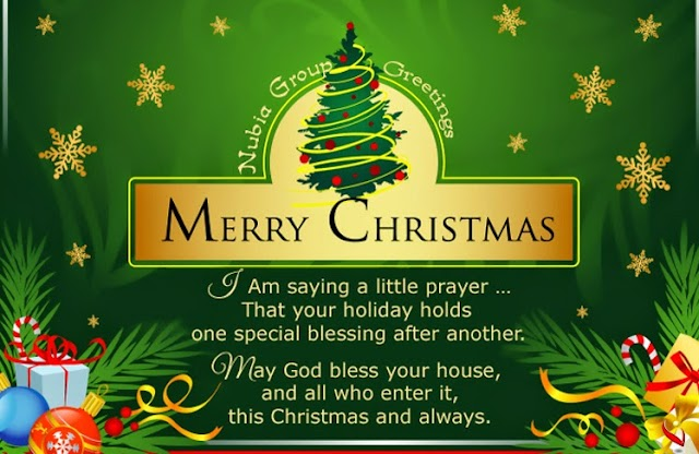 Christmas Little prayer . For you, the joy is each new toy; for me; its watching U.