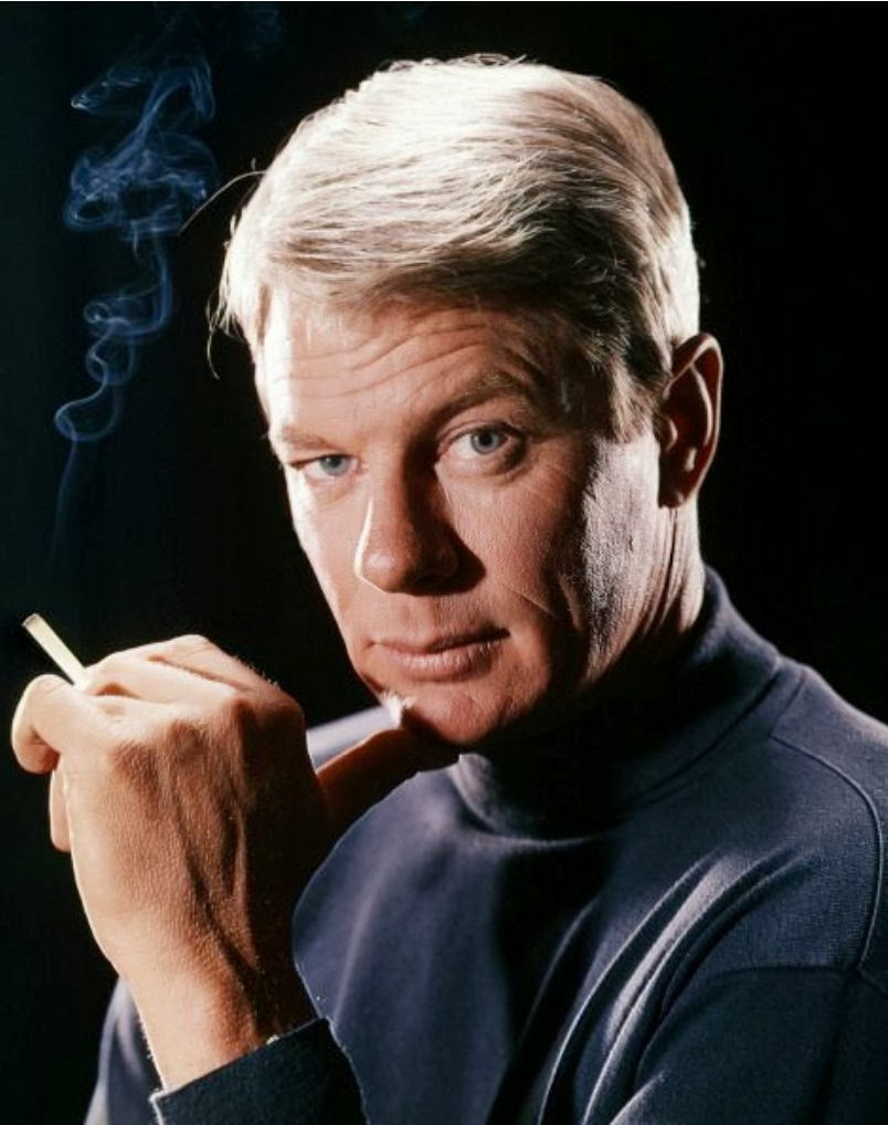 peter graves mission impossible