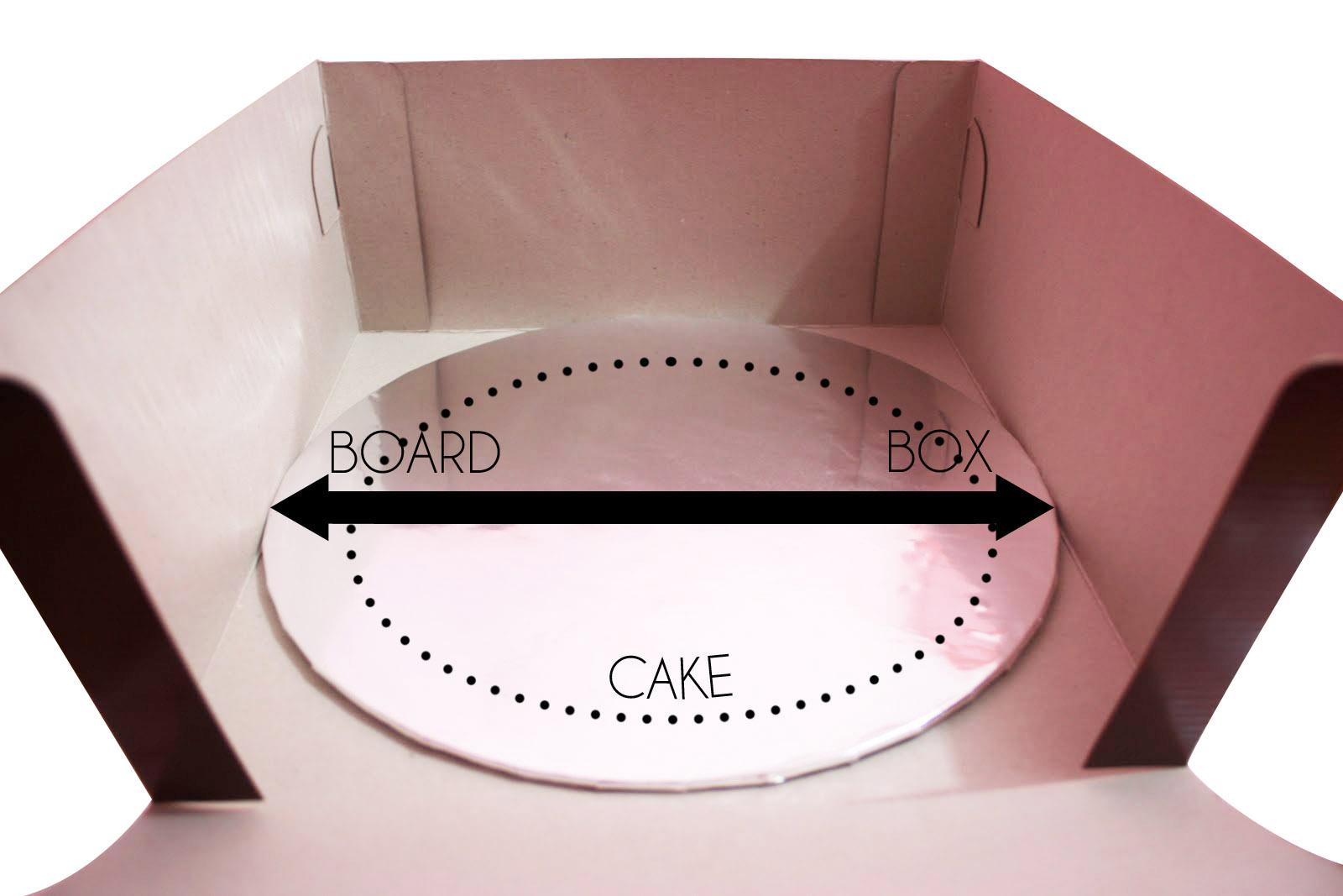 How to Transport a Wedding Cake Nutatafish
