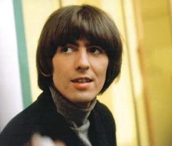 George Harrison...
