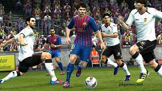Free Direct Download Pro Evolution Soccer 2013 Full Version PC Game