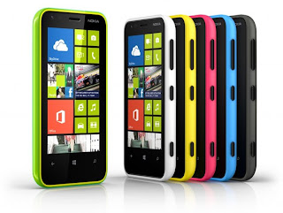Nokia Lumia 620 Windows Phone 8.0