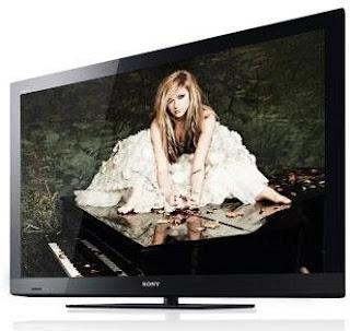 Sony KDL40BX420 2012