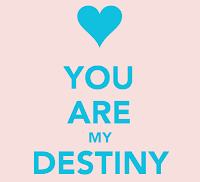 Cerpen Cinta: You Are My Destiny