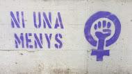 25 de novembre: Lluita feminista socialista contra la violència de gènere!