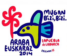 araba euskaraz 2014