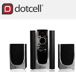 A empresa DotCell apoia nossos programas humanitários