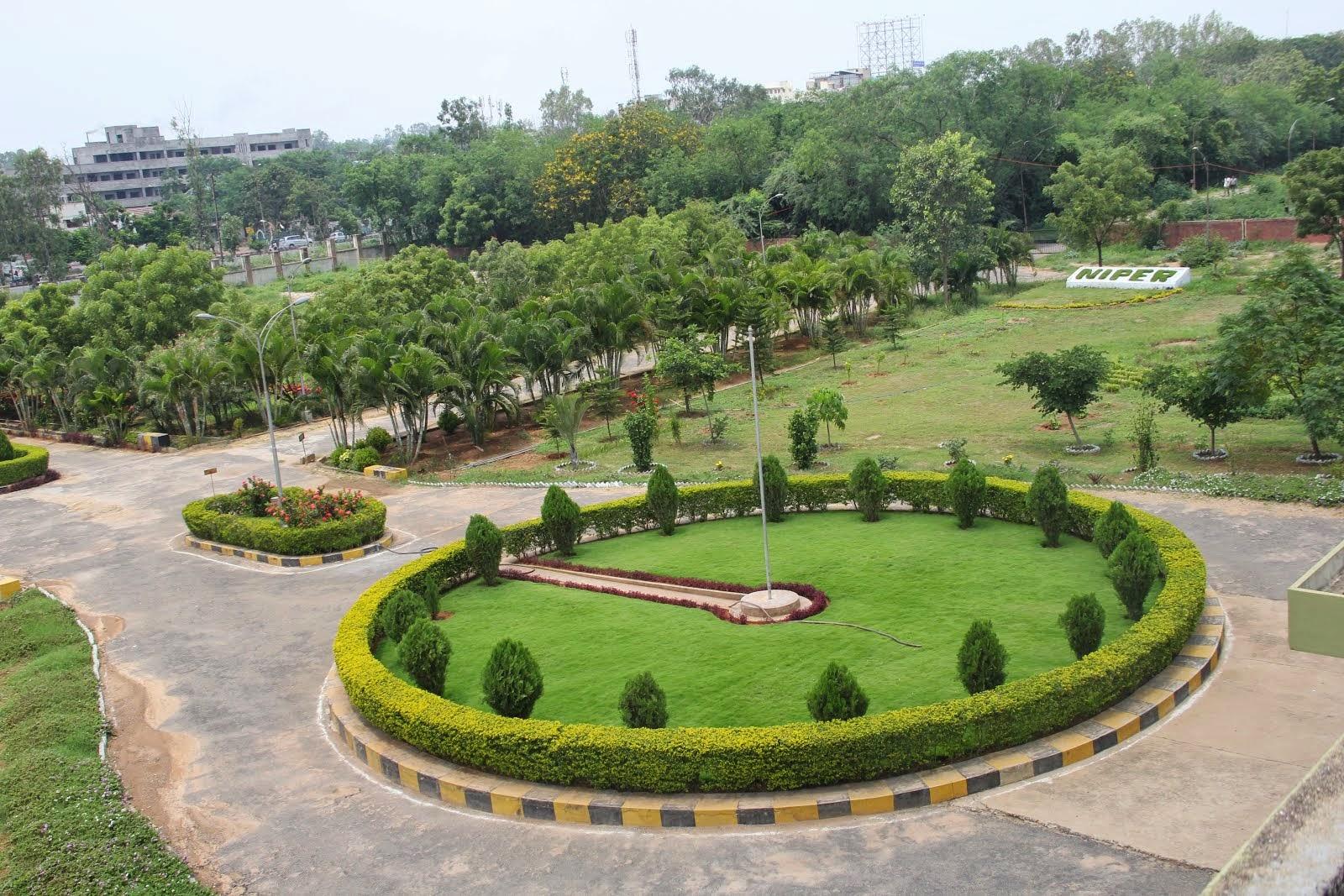 NIPER Hyderabad