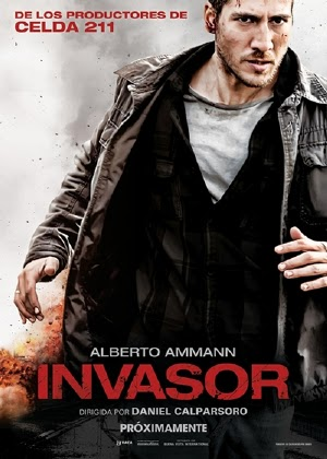 T Chin - Invasor (2012) Vietsub