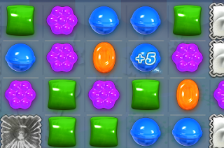How to beat timed levels in Candy Crush Saga