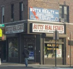 funny business names Butt Real Estate