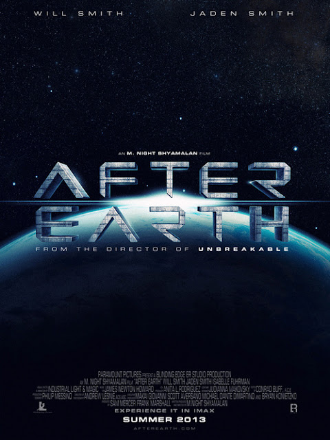 after earth, will smith
