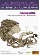 Día Internacional contra la Violencia de Género 2014