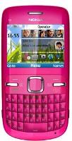 Nokia C3-00 Firmware Update