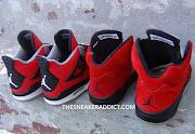 Air Jordan Toro Bravo 4 & 5 Sneaker Comparison (Detailed Images)