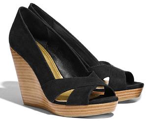 zapatos cuña 2011