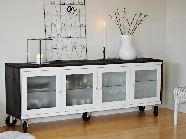 Aparador decorar tu casa es - Mueble aparador ikea ...