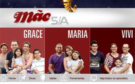 Quadro do programa Fantástico da Rede Globo