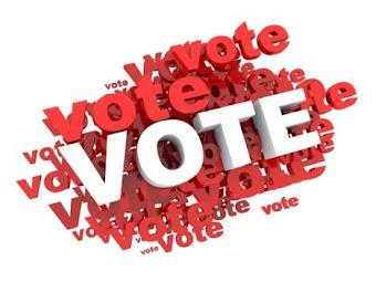 OPINIÃO PÚBLICA: Continue votando até o dia 29/02.